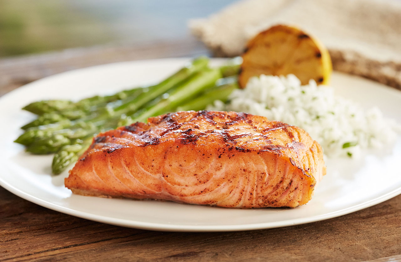 Wood grilled fish for dinner at bonefish grill for Fish bone grill menu