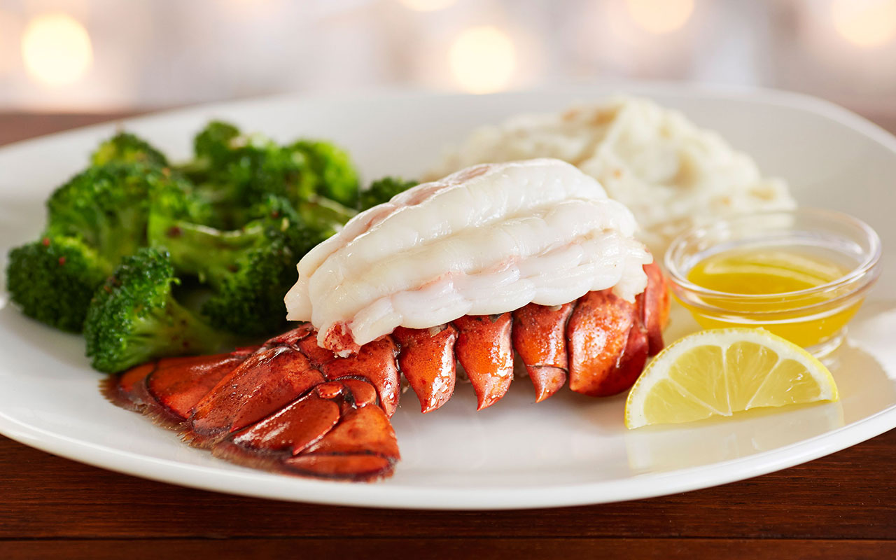 cedar planked lobster tails recipe yummly baked stuffed lobster tail ...