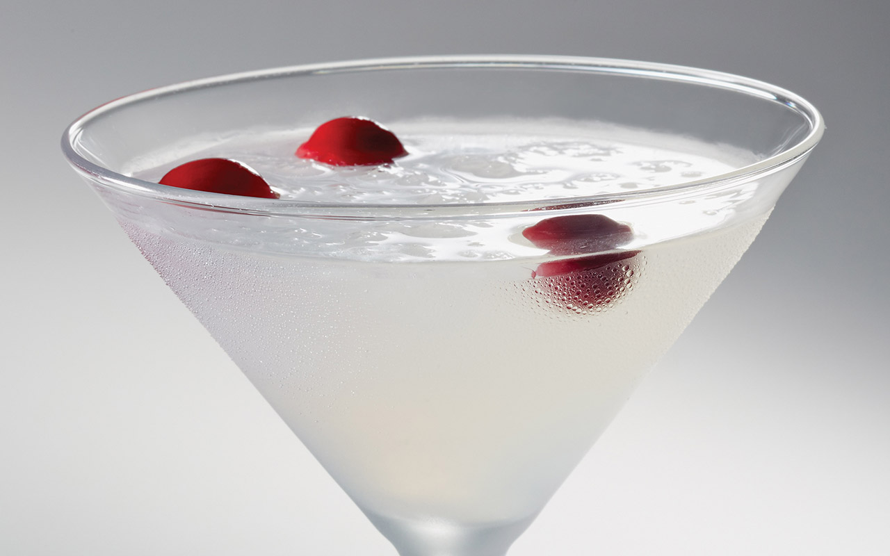 recipe: winter white cosmo punch [13]..