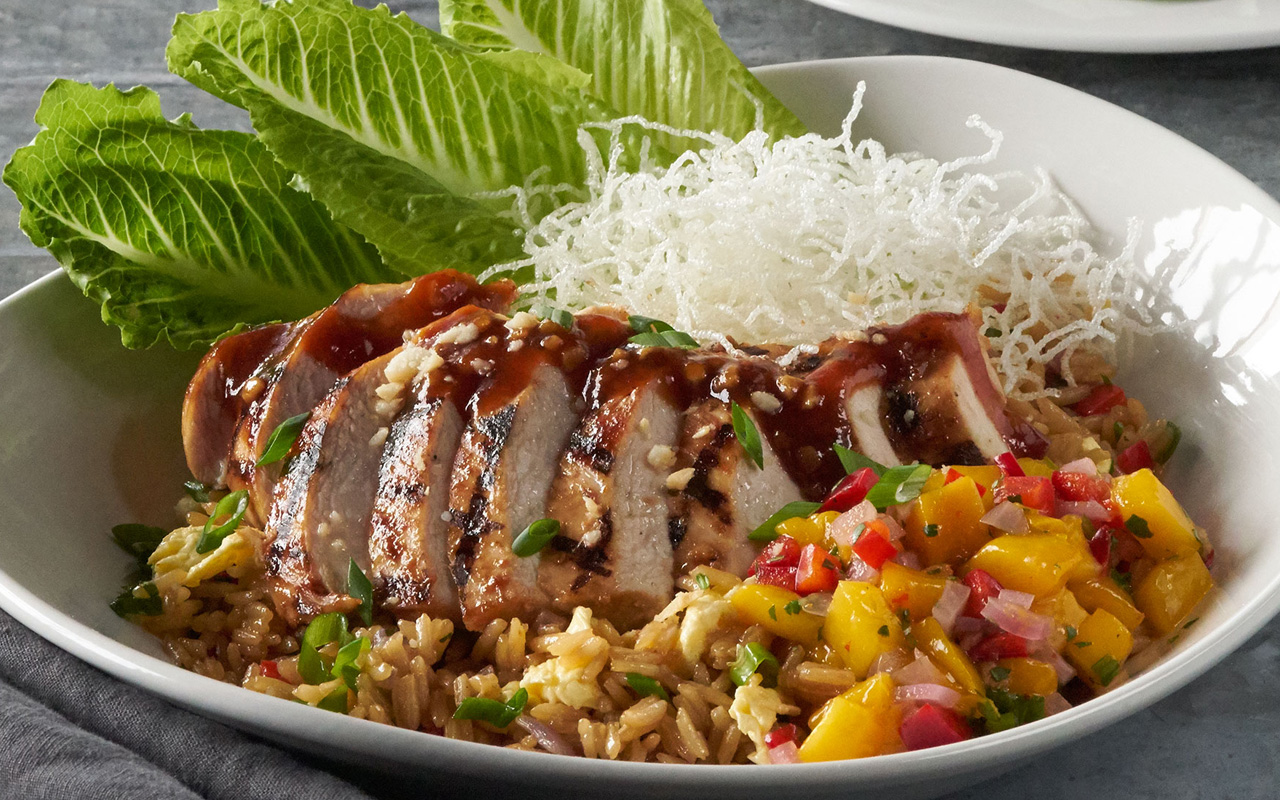 Enjoy 3 generous courses with bonefish grill 39 s special for Fish bone grill