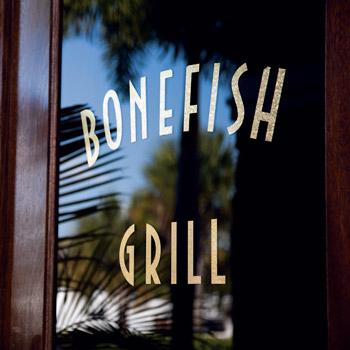 Virginia Beach Seafood Restaurant Bonefish Grill