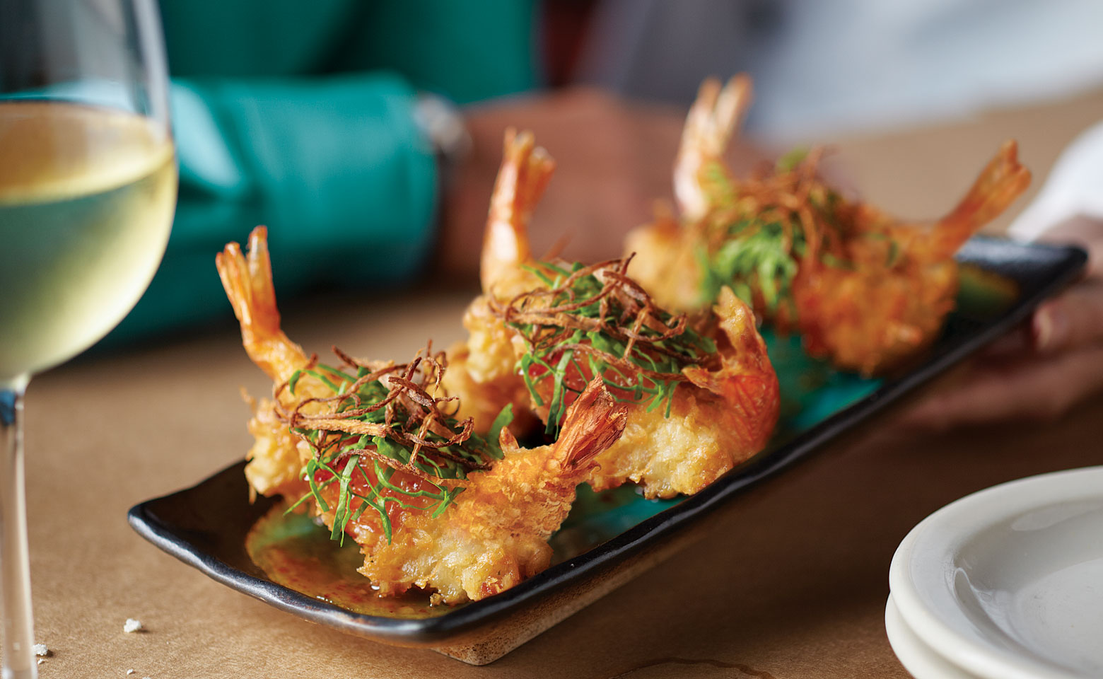 Come and experience seafood at bonefish grill for Fish bone grill menu